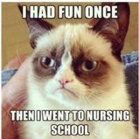 6 Things I've learned from Nursing School so far